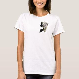 Steampunk sculpture -Art Trendy T-Shirt