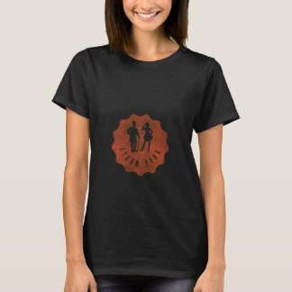 Steampunk stamp T-Shirt