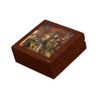 Steampunk - Think Tanks Gift Box