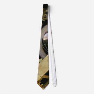 Steampunk Tie