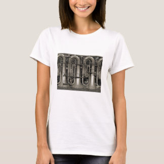 Steampunk Tuba Music Factory T-Shirt