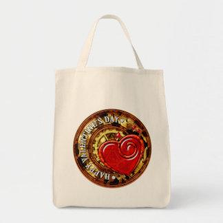 Steampunk Valentine 1 Bag