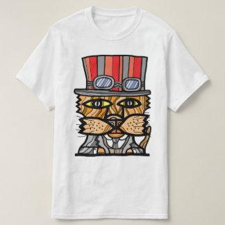 """SteamPunk"" Value T-Shirt"