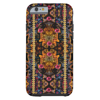 Steampunk Victorian Ornate Princess CricketDiane Tough iPhone 6 Case