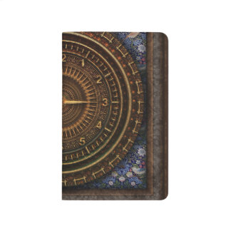 Steampunk Writers Pocket Notebook