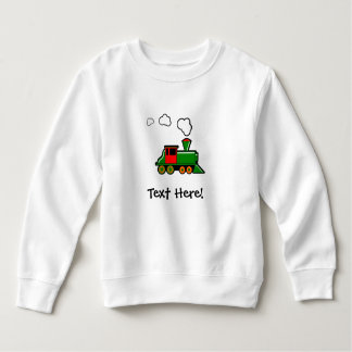 SteamTrain Sweatshirt