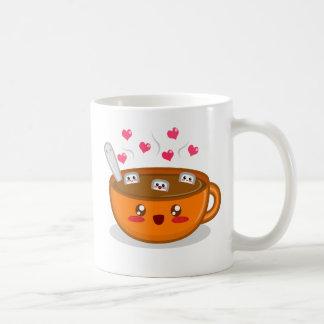 Steamy Hot Chocolate Mug