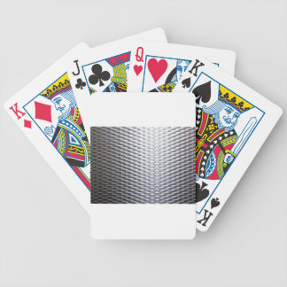 steel #16 bicycle playing cards