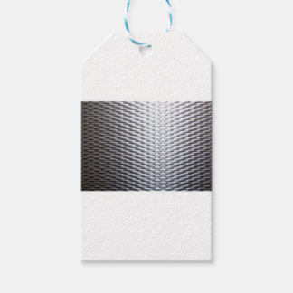 steel #16 gift tags