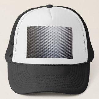 steel #16 trucker hat
