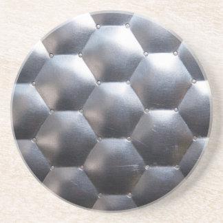 steel #3 coaster