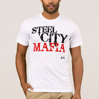 Steel City Mafia T-Shirt (Request)