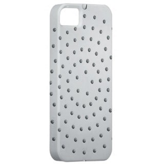 Steel Cleats iPhone 5 Case