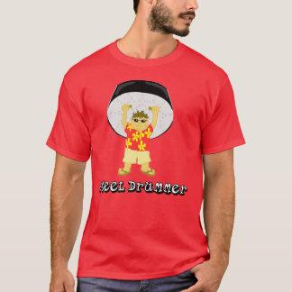 Steel Drum Man T-Shirt