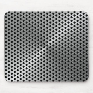 Steel Plate Mouse Pad