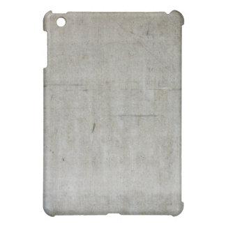 Steel Print iPad Mini Cases