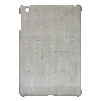 Steel Print iPad Mini Cover