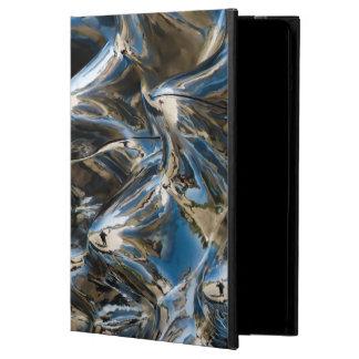 Steel Vortex iPad Air Case