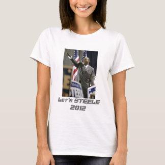 STEELE 2012 T-Shirt