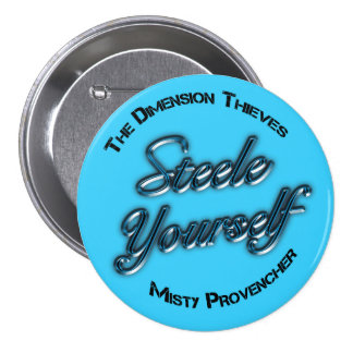 Steele Yourself button