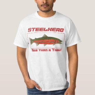 Steelhead - More than a Trout T-Shirt
