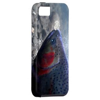 Steelhead Release iPhone 5 Cases