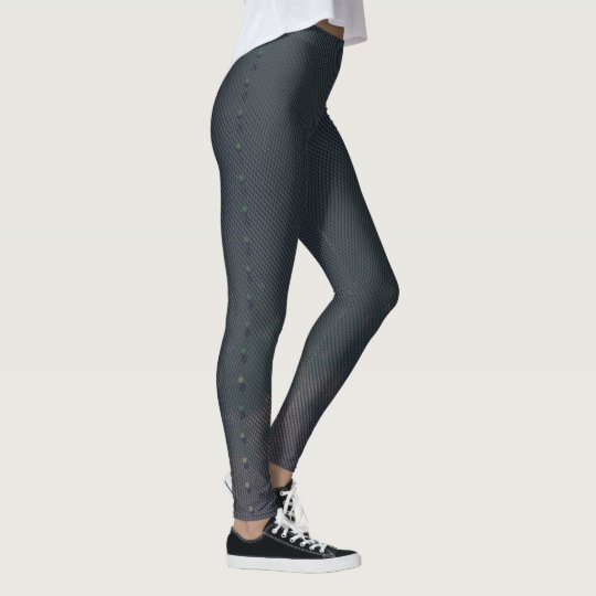 Steelnet riveted leggings