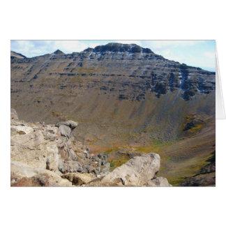 Steens Mountain Card