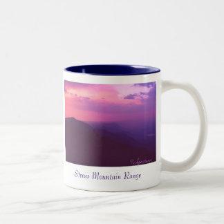 Steens Mountain Mug