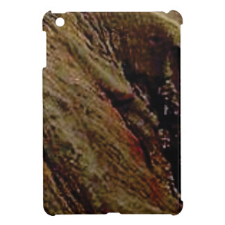 steep colored canyon iPad mini cover