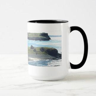 steeptakeoff boulders beach mug