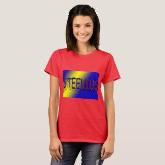 Steevius dam tröja T-Shirt