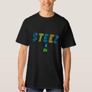 "Steez&Co ""Liger Tee"" Tee Shirts"
