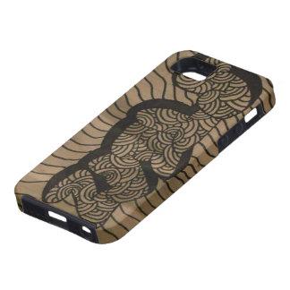 STEEZ iPhone 5 case