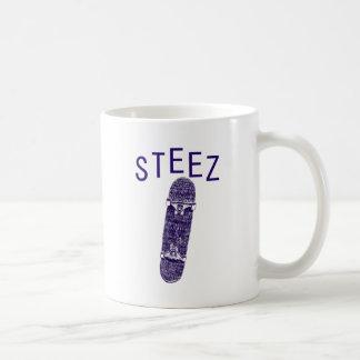 steez mugs