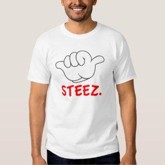 steez tee shirt