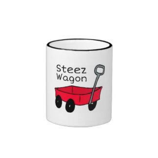 Steez Wagon Mug