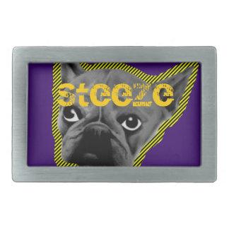 Steeze Belt Buckle