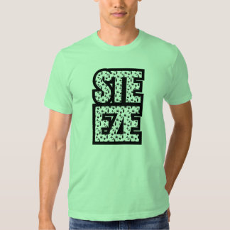 STEEZE | Fresh Threads T Shirts