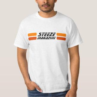 Steeze Magazine Shirt