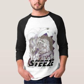 STEEZE TSHIRT