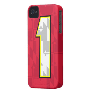 Stefon Diggs Case iPhone 4 Case