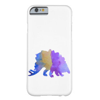 Stegosaurus Barely There iPhone 6 Case