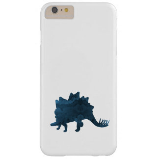 Stegosaurus Barely There iPhone 6 Plus Case