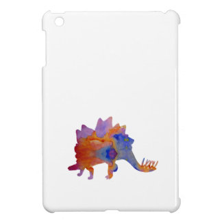 Stegosaurus Case For The iPad Mini