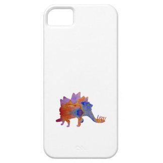 Stegosaurus Case For The iPhone 5