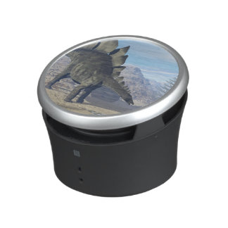 Stegosaurus dinosaur - 3D render Speaker