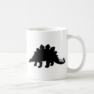 Stegosaurus Dinosaur Coffee Mug