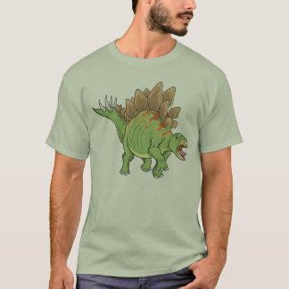 Stegosaurus Dinosaur T-Shirt