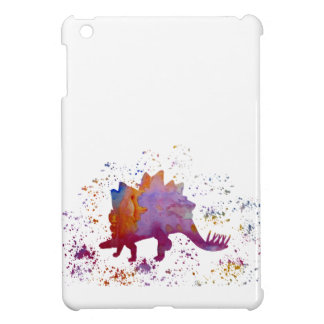 Stegosaurus iPad Mini Case